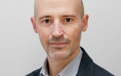 Keynote Speaker – Julien Seneschal