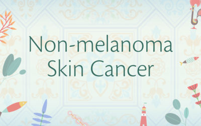 NON-MELANOMA SKIN CANCER